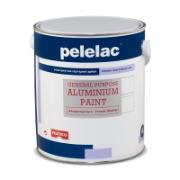 PELELAC GENERAL PURPOSE ALUMINIUM PAINT 1L