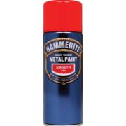 HAMMERITE SMOOTHRITE AERO RED 400ML