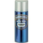 HAMMERITE AERO S/GREY 400ML