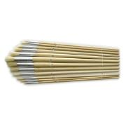 PAINT BRUSHES S. FITCHES 4