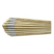 PAINT BRUSHES S.FITCHES 6