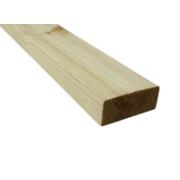 JEWE WHITEWOOD STRIP WOOD 2.40M