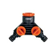 CLABER CLABERBER 2-WAY DISTRIBUTORS