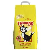 THOMAS CAT LITTER 10KG 16L