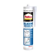PATTEX UNIVERSAL SILICONE WHITE x 280 ML