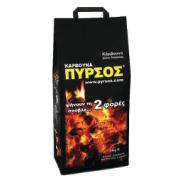 PYRSOS CHARCOAL BAG 5KG