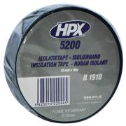 HPX INS TAPE BLACK 19MMX10MM