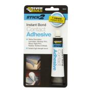 EVER BUILD CONTACT ADDHESIVE 30ML