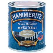 HAMMERITE HAMMERED GOLD 750ML