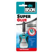 BISON SUPER GLUE PRECISION CARD