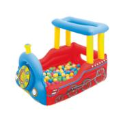 TRAIN PLAY CENTER 137x99x94