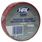 HPX INS TAPE RED 19MMX10MM