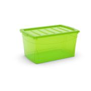 KIS OMNI BOX L GREEN 50L