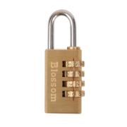 BLOSSOM PADLOCK COMBINATION 30MM 3C