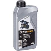 POWERPLUS COMPRESSOR OIL 1LTR