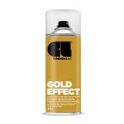 SPRAY PAINT GOLD 400ML N.451