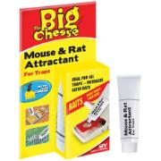 BIG CHEESE TRAP BAIT FOR RAT & MOUSE 15G