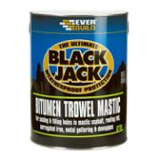 EVER BUILD 903 BITUM. TROWEL MASTIC 2