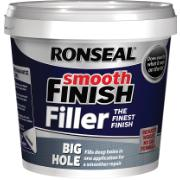 RONSEAL® BIG HOLE SMOOTH FINISH FILLER 1.2L