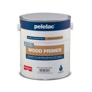 PELELAC® WOOD PRIMER WHITE 0.5L WATER BASED