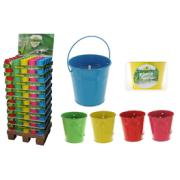 WAX CITRONELLA IN 1L BUCKET
