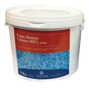 TRIPLE ACTION TABLETS 90% 10KG