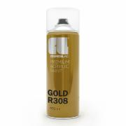 BRIGHT GOLD SPRAY R308 400ML