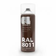 NUT BROWN RAL8011 N315 400ML