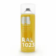 TRAF.YELLOW RAL1023 N453 400ML