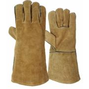 ELETCH GLOVES FOR WELDING 14''