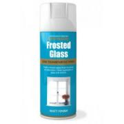 GLASS FROSTED FINISH SPRAY