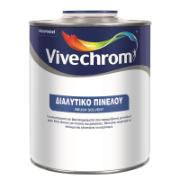 VIVECHROM BRUSH THINNER 750ML