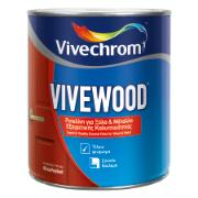 VIVECHROM WHITE 30SATIN VIVEWOOD 750ML