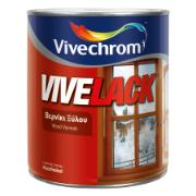 VIVECHROM LIGHT WALNUT GLOSS 750ML
