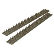 DEFENDERS PRICKLE STRIP FENCE TOPPER