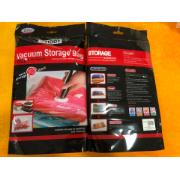VACUUM STORAGE BAG 80X100CM