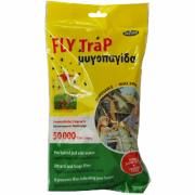 AQUARIUS FLY TRAP AND BAIT