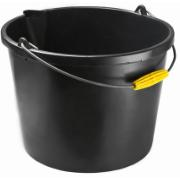 TOPEX 16L BUCKET WITH METAL HANDLE