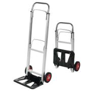 FOLDING TROLLEY 2 WHEELS