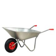 WHEEL BARROW 0,6MM 100KG 80LTR