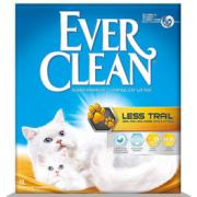 EVER CLEAN CAT LITTER LESS TRAIL 6L
