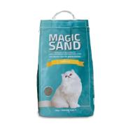 MAGIC SAND LIGHT GREY FRAGRANCE FREE 10KG