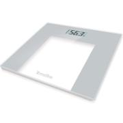 TERRAILLON GLASS SCALE ELECTRONIC GREY