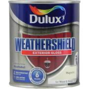 DULUX RE MAGNOLIA EXT GLOSS 750ML
