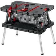 KETER FOLDING WORKING TABLE