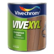 VIVECHROM VIVEXYL 506 DARK WALNUT2,5LT