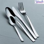 SALVINELLI LORY 18/C SMALL SPOON 3PCS