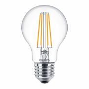 PHILIPS CLA BULB 7.5-60W A60 CL