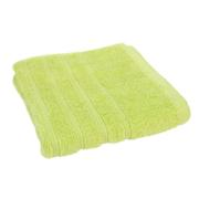BATH TOWEL LIME 85X150 500