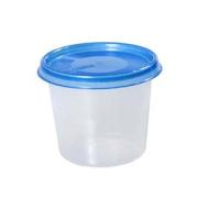 HELSINK FOOD CONTAINER 300ML BLUE